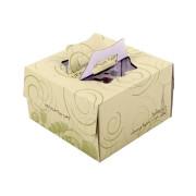 케익박스 크라프트 1호~4호 (금지) (케익상자/케익박스/케익포장/cake box)