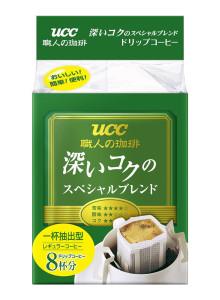 일본 UCC 장인의 커피 드립 스페셜 블랜드8P/6세트