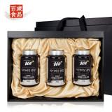 백세식품 차가버섯200g 선물세트 [차가버섯200gX3] 무료배송