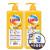 Limn/림 베이킹소다 주방세제 1.5L 대용량 2개(항균 핸드워시 250ml증정)
