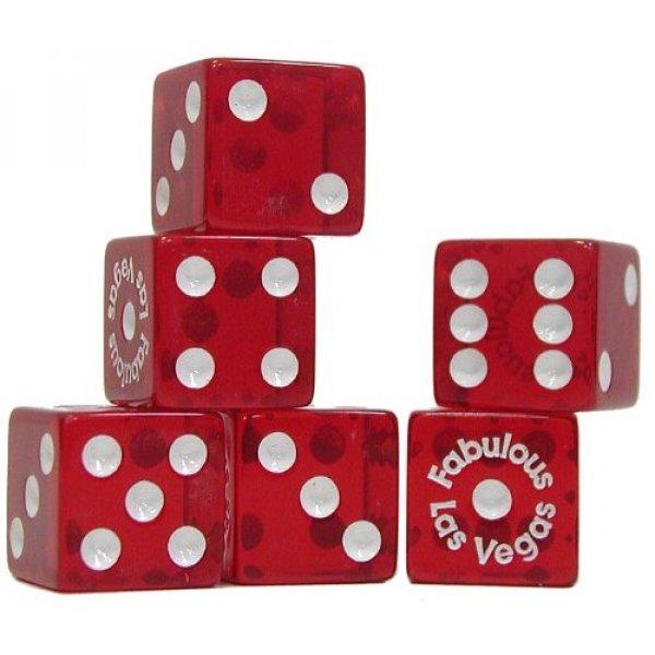 Trademark Poker Fabulous Las Vegas 주사위, 팩 of 25 : 로미오와쥴리엣 - 네이버쇼핑