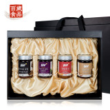 백세식품 백세건강 선물세트 [차가버섯/국내산아로니아/칸탈로프/참마가루] 무료배송