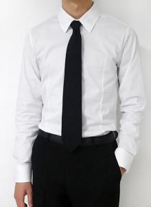 1+1 구김없는 남자 스판 와이셔츠 와이드,기본단추 5color