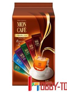 몽 카페 버리이어티 커피 6종세트