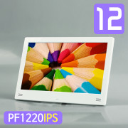미니모니터 PF1220IPS 서브모니터 차량용모니터 디지털액자 IPS패널탑재