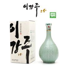 [조선 3대 명주] 이강주 5호 / 500mlx1병 / 도수25%