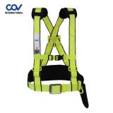 COV 안전벨트 상체식 안전대 COVB-1601042(ECO.S/T)웨빙/ST-소.대구경