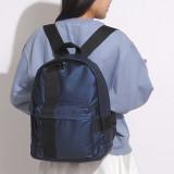 쓸데없이 고퀄 M-202 블랙 /여성백팩/직장인여성백팩/가벼운여성백팩/여성캐주얼백팩/여행용백팩/데일리백팩/여자 20대 대학생 30대 직장인 백팩 가방