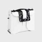 [보울하우스]GONG bag [空白] _White Race