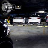 [오렌지팩토리] CREE LED안개등 / 최고밝기 40W / 6000K / 전차종 / 2개 1세트 / 880 881 9006 H8 H11