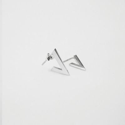 [텐바이텐]Double V earrings : 텐바이텐 - 네이버쇼핑
