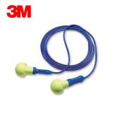 3M 귀마개 Pushins 푸쉬인 (끈유-100조) 청력보호구 소음 수험생 사격
