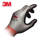 3M 다목적 장갑 Comfort Grip (회색) 조립 정비 배관 물류 원예 건축