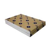 [스쿨문구] 무림제지 켄트지 180g 16절 2속 250매 흰색 도화지 캔트지 백상지