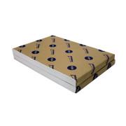 [스쿨문구] 무림제지 켄트지 170g 16절 1속 250매 흰색 도화지 캔트지 백상지
