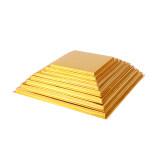 케익 받침 (턱있음) 금사바닥1호~8호 (케익상자/케익박스/케익포장/cake box/케이크 상자/케이크 박스/케이크 포장)