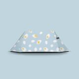 [그라운드커버] 리틀하우스 텐트 - 에그(Egg) / 2-3인용 텐트, 미니멀캠핑 텐트, 백패킹, 2인용 텐트, 쉘터, 그늘막 겸용