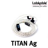랩케이블 타이탄 LabKable Titan Ag