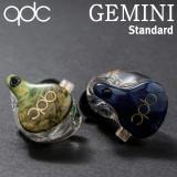 qdc GEMINI 제미니 플래그쉽 이어폰