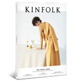 킨포크 KINFOLK Vol.25 / 요리