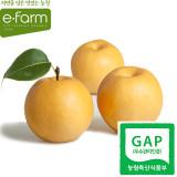 [이팜] [GAP인증] 신고 배(특)3입 (1과 약570g)