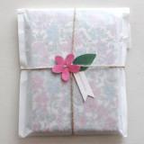 [젠틀웨이브] 기프트 태그,라벨 선물포장 / Gift Tags