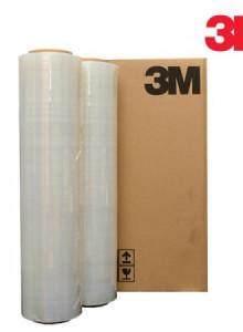 3M 스트레치 필름 18Mic x 1BOX 4롤공업용랩 팔렛트랩 파레트랩 산업용랩 공업용포장랩 포장랩 공업용랩 포장용랩 파레트포장 스트레치필름