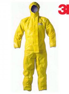 3M 안전보호복 마이크로켐 3000안전복 방진복 mg mc 마이크로 일반보호복 위생복 작업복 원피스작업복