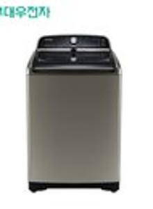 동부대우 클라쎄 공기방울4D MICRO 세탁기(18Kg) DWF-18GCPR