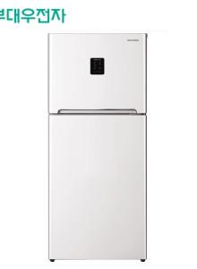동부대우 일반형 냉장고(322L) 화이트 FR-G326PDW /본사배송