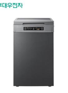 동부대우 클라쎄 MINI 스탠드형 김치냉장고(117L) FR-K13RXPS