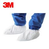 3M 보호복 악세서리 방진덧신 442(1조) 폴리에틸렌 코팅