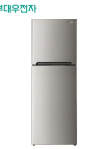 동부대우 일반형 메탈 냉장고(243L) FR-G244PES 본사배송