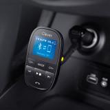 클레버 사운드플라이 차량용 블루투스 리시버 핸즈프리 카팩 F01