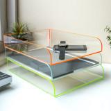 LUND LONDON - Flash Tidy Stacking Desk Tray (4종)