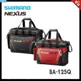 시마노 BA-125Q 낚시가방 보조가방 원정낚시