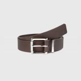 [보울하우스]Belt of B-line Classy Brown