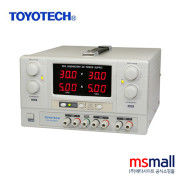 (무료배송) 도요테크 Toyotech DP30-05TP DC Power Supply