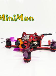 MiniMon 키트