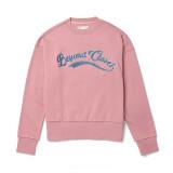 [비욘드클로젯][COLLECTION LINE] 로그 스웻셔츠 로즈핑크 ARCH LOGO SWEAT-SHIRTS ROSE PINK