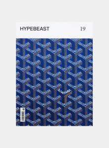 하입비스트 #19 / HYPEBEAST #19_The Temporal Issue