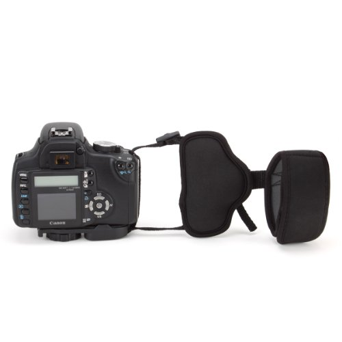 액션캠 디카 악세사리 색상 : Black Professional DSLR Camera Hand Grip Strap with Neoprene Design and Metal : GNYMALL - 네이버쇼핑