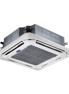 캐리어에어컨 천장형 업소용 냉난방기 CTV-Q1101FX