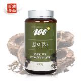 백세식품 보이차 230g [무료배송]