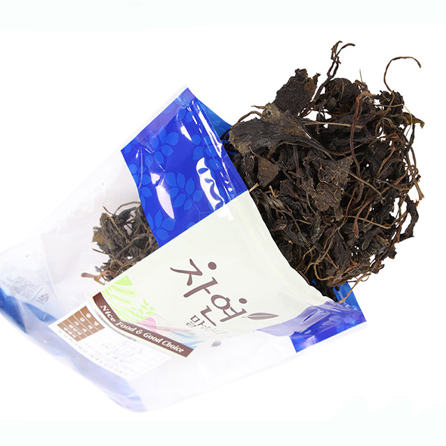 태백산 건나물(곰취, 어수리, 곤드레) 80그램