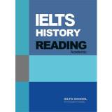 아이엘츠리딩 족보 아카데믹 (IELTS Reading History Academic)