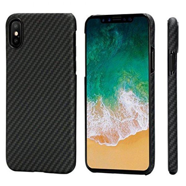 아이폰 X Case,PITAKA Magcase Aramid Fiber Real 바디 Armor Material Phone Case,Ultra Thin(0.65mm )Lightes : 아울렛몰 - 네이버쇼핑