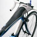 [TACX] Bicycle Sweat Cover / 탁스 스웨트 커버 / 트레이너 땀받이 / 롤러 땀받이 / 로라 땀받이