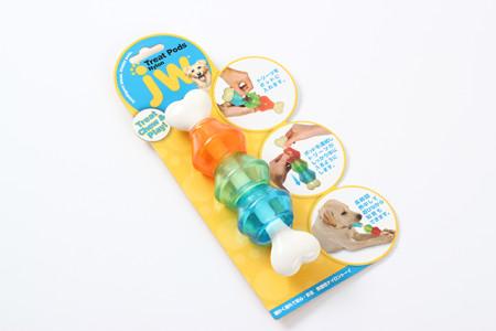 일본고급장난감 궁극의 개뼈다귀 집중 씹는 훈련 애견용품