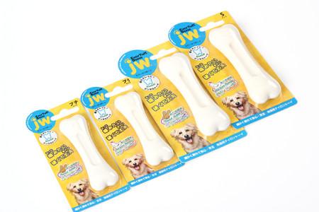 일본고급장난감 애버터프본 닭고기와 땅콩버터맛 치석제거 스트레스해소 애견용품